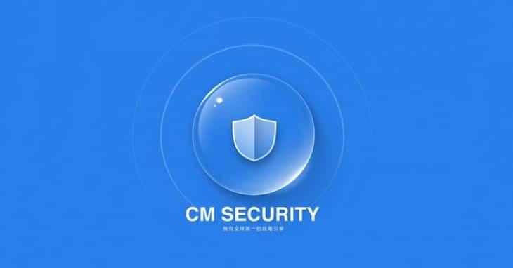 CM-Security-AppLock-AntiVirus