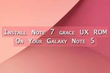 Grace UX