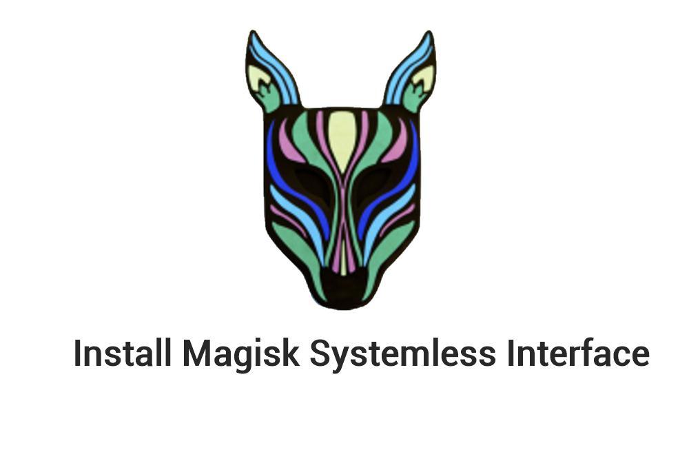 install-magisk