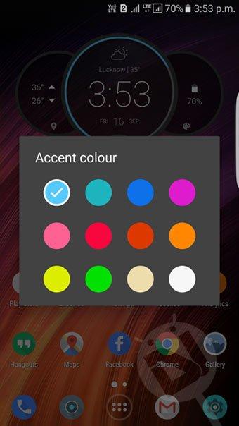 moto-z-circle-clock-widget-colors