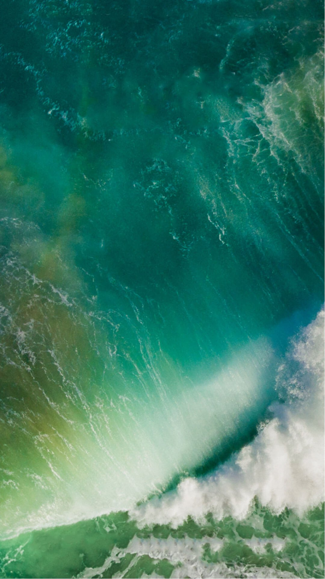 Download Iphone 7 7 Plus Ios 10 Stock Wallpapers Droidviews