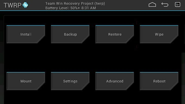 Root Galaxy Tab A6 LTE SM-T285 and Install TWRP Recovery | DroidViews