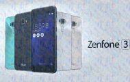 Stock Firmware on Asus Zenfone 3