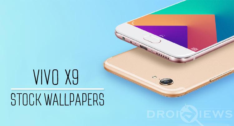 Download Vivo X9 Stock Wallpapers Droidviews