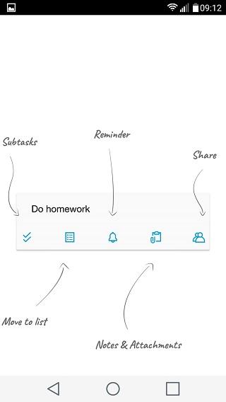 any.do to-do list app