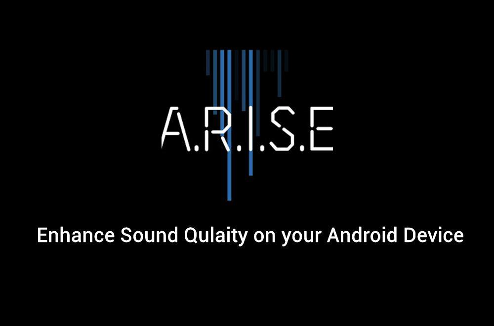 arise sound mod
