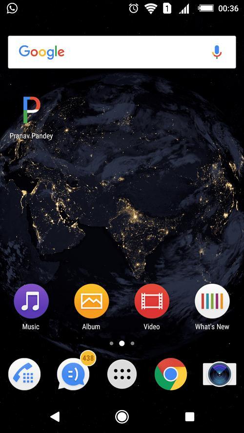 google-your-world-wallpaper
