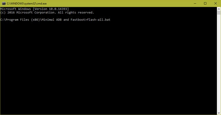 minimal-adb-fastboot-flash-all-bat