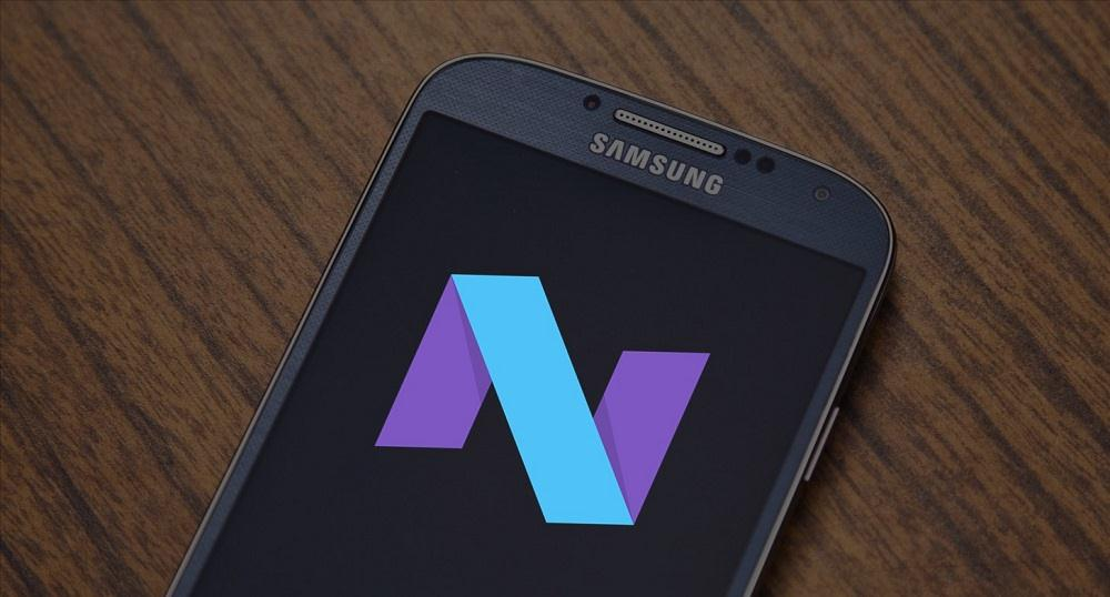How to Install Android 7 1 Nougat ROM on Galaxy S4 | DroidViews
