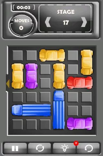 Unblock Car - 5 mb games android
