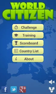 World Citizen - 5mb game android