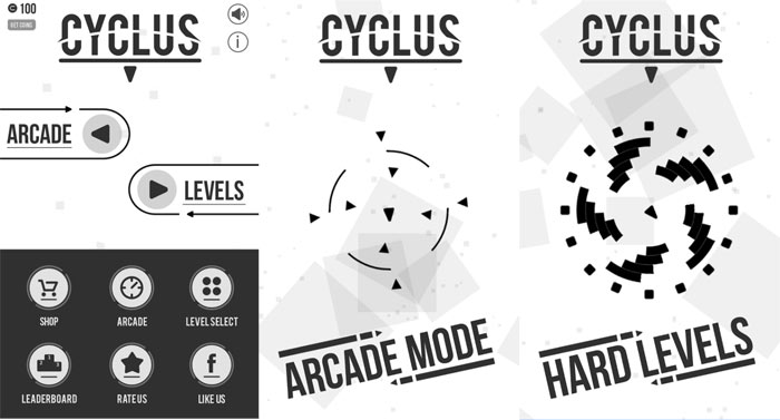 Wire game android