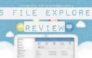 ES File Explorer Review