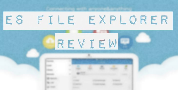ES File Explorer Review