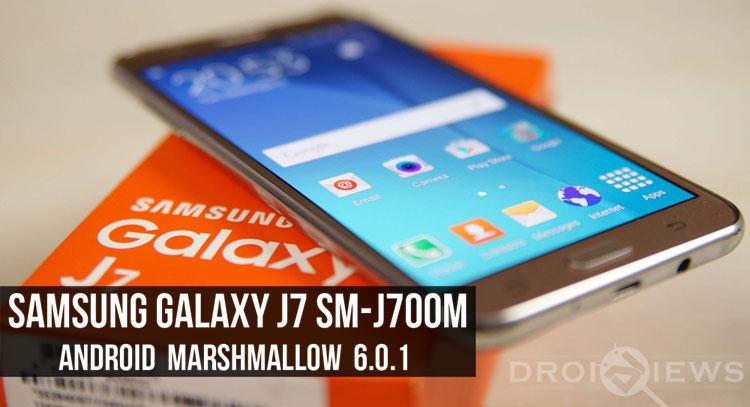 Install Marshmallow Firmware on Samsung Galaxy J7 SM-J700M   DroidViews