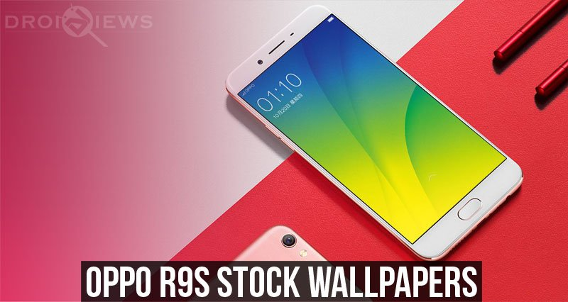 Download Oppo A3s Stock Wallpapers: Download Oppo R9s Stock Wallpapers