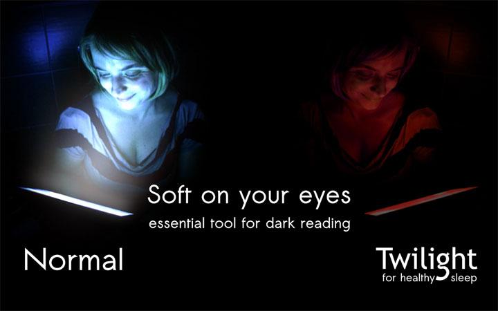 Twilight Pro