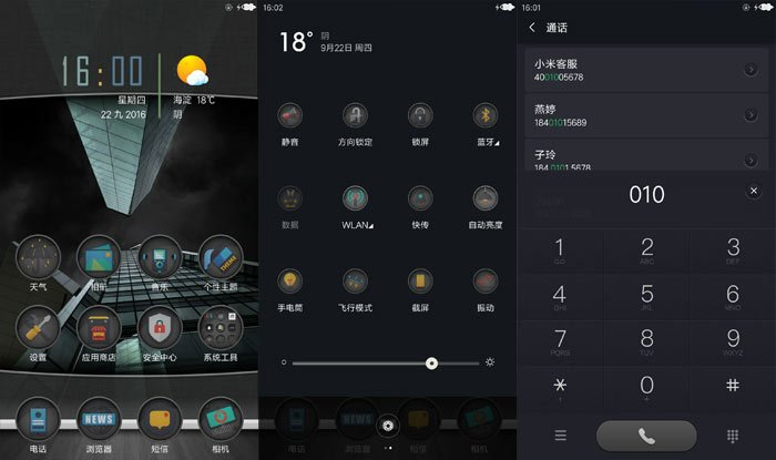 Top 10 Free MIUI V8 Themes You Must Check Out | DroidViews