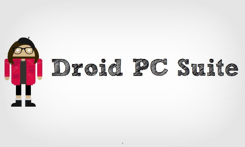 droid pc suite