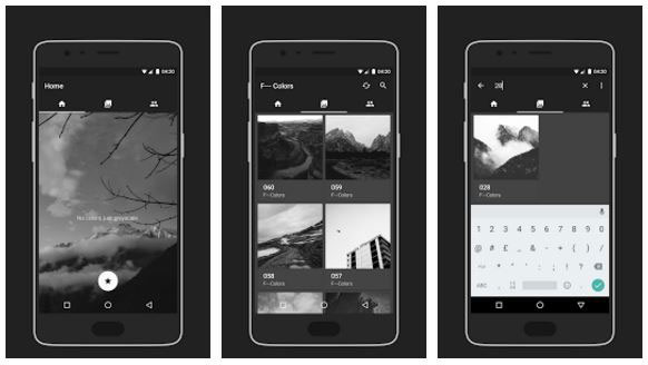 f---wallpaper app android