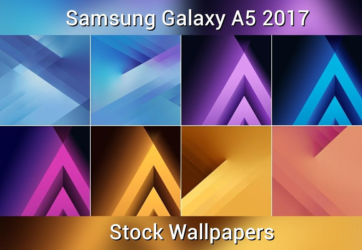 Download Samsung Galaxy A5 2017 Stock Wallpapers Droidviews