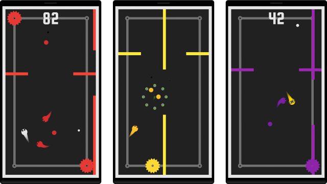 hazards game under 25 mb