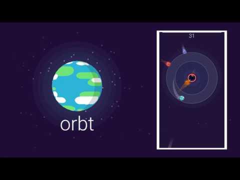 Orbit - game under 25 mb