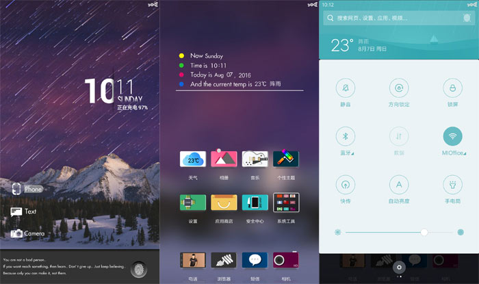 Top 10 Free MIUI V8 Themes You Must Check Out   DroidViews