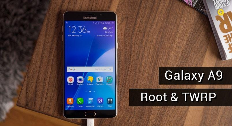root galaxy a9