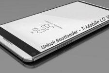 unlock bootloader on t-mobile lg v20