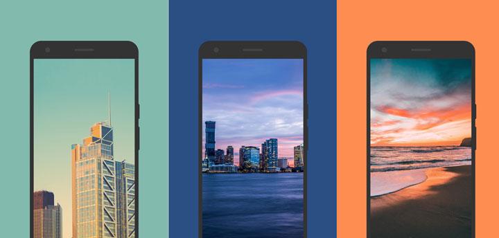 wallpix wallpaper app