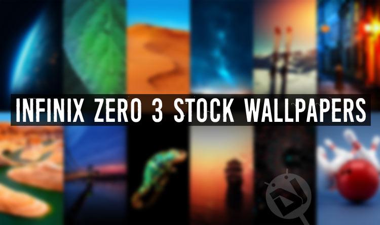 Download Infinix Zero 3 Stock Wallpapers (Full HD) | DroidViews
