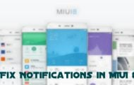 Fix Push Notifications in MIUI 8
