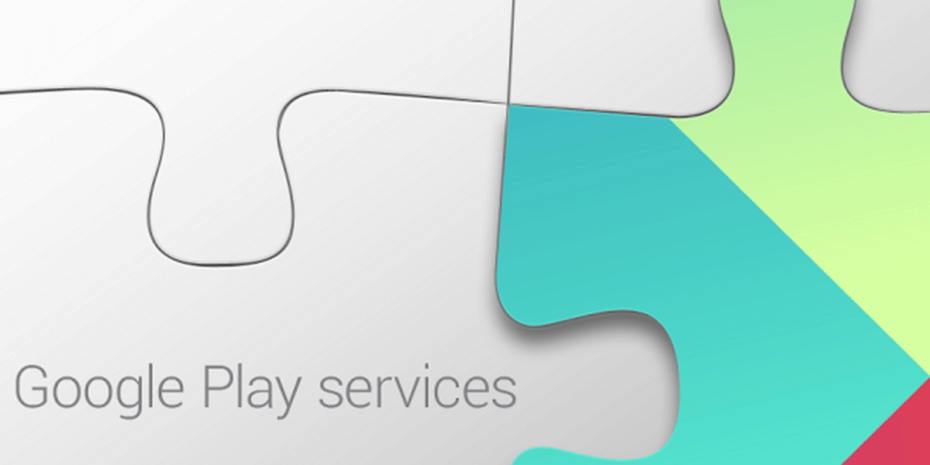 Google Play Services 10.2