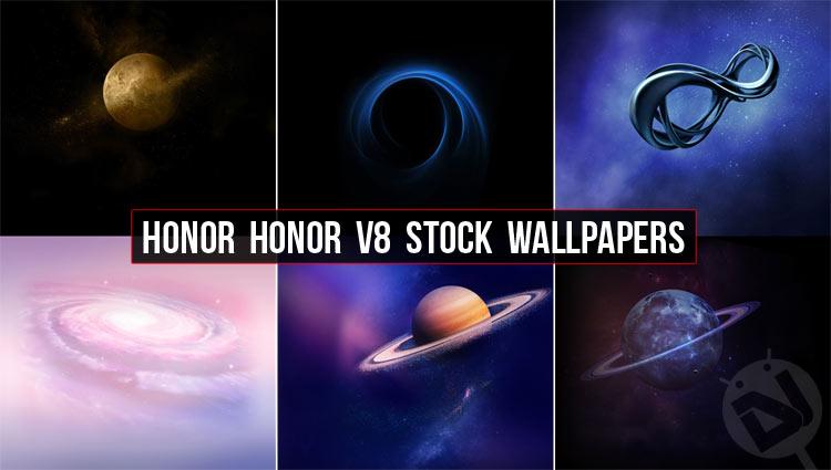 Huawei P9 Stock Wallpapers: Huawei Honor Note 8, P9 Lite, Honor Nova & Honor V8 Stock