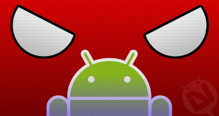 Remove Virus from Android Devices