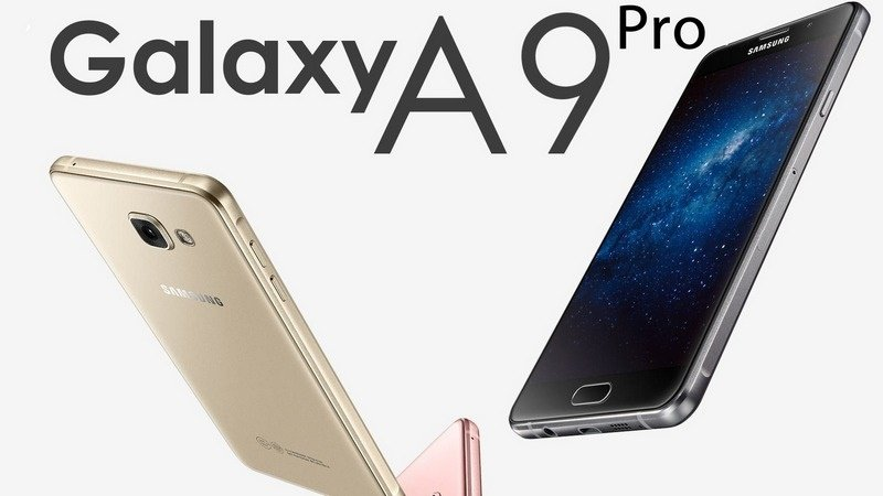 Samsung Galaxy A9 Pro 2016 Available In Europe Galaxy C9 Pro To Reach India Next Week Droidviews