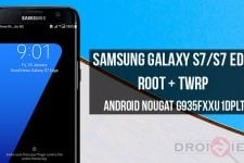 Root Sprint Galaxy S7/ S7 Edge (SM-G930P/G935P) on Marshmallow