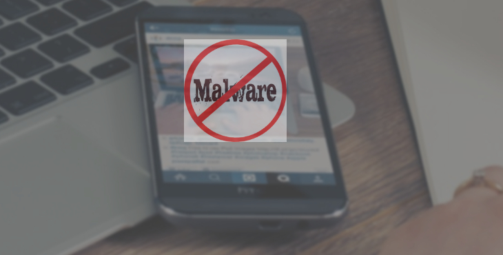 Protect Your Android Device From Malware