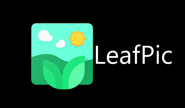 LeafPic Gallery