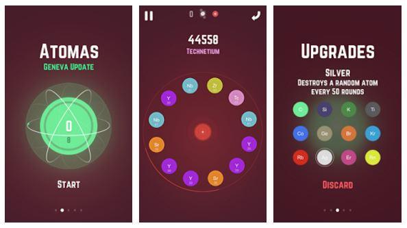 atomas games under 20 mb