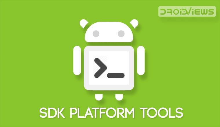 android sdk platform tools download
