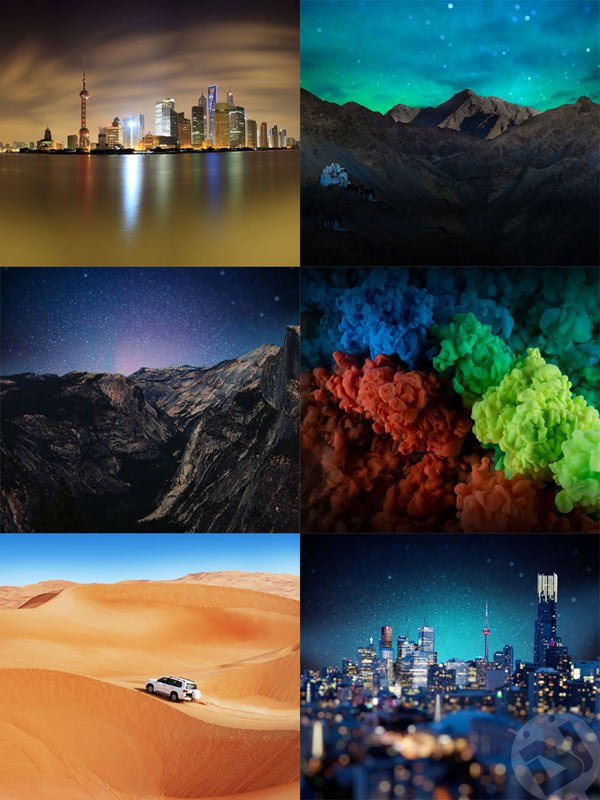 Gionee S11S Wallpapers: Download Gionee S9 Stock Wallpapers (FHD)