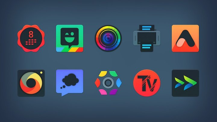 Project X Icon Pack