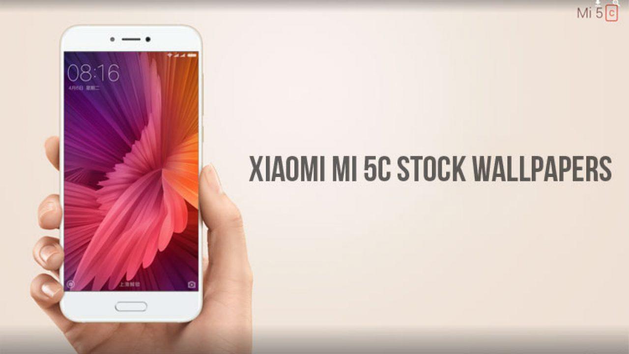 Download Xiaomi Mi 5c Stock Wallpapers Full Hd Droidviews