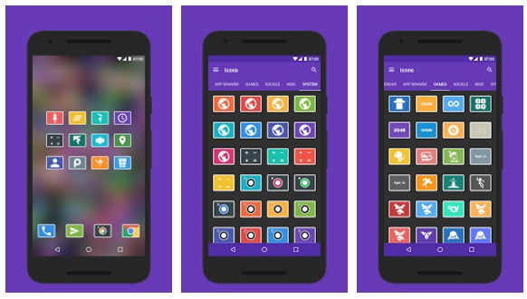 Lai – Icon Pack