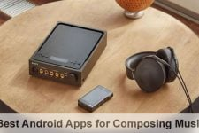 Best Music Composer Apps for Android