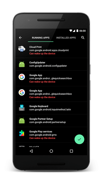 servicely root app android