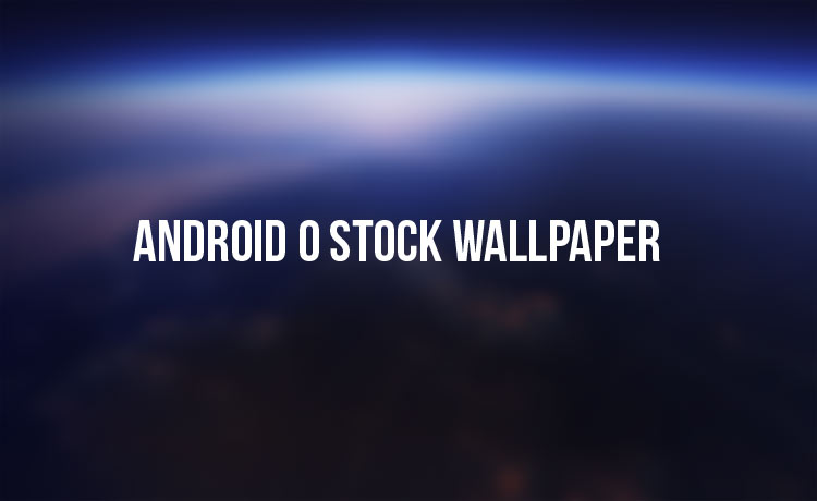Download Android O Stock Wallpaper Qhd