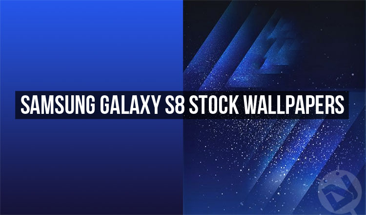 Download Samsung Galaxy S8 Stock Wallpapers (Leaked)